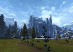 SWTOR - Maintenance planifie 42 Patch-notes - Game-Guide