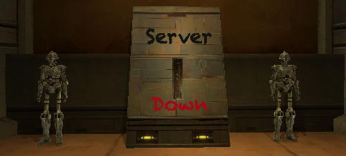 swtor-server-down